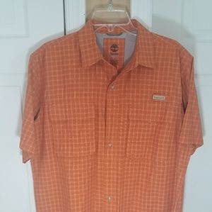 Timberland Turbo Dry mens S/S Large